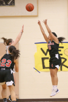 Gallery: Girls Basketball Mountlake Terrace @ Lynnwood